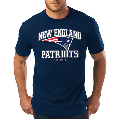 New England Patriots Officially Licenced NFL 'Greatness' T shirt