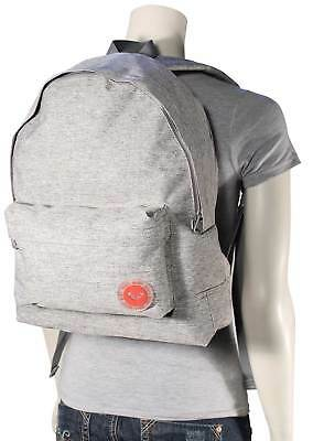Roxy Sugar Baby Heather Solid 16L Backpack - Heritage Heather - New