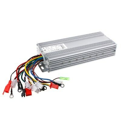 DC 48V 1500W E-bike Scooter Electric Bicycle Brushless Motor Speed Controller