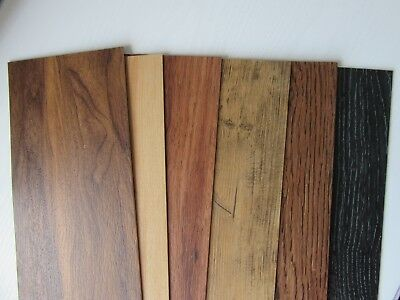 Harvey Maria Laminate Wood Effect Flooring