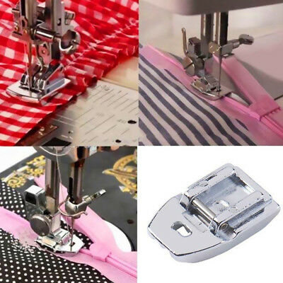 Invisible Popular Snap Hidden On Zipper Foot For Domestic Sewing Machine