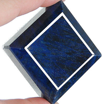 809 Cts IGLI Certified Natural Royal Blue Sapphire Huge Museum Size Gemstone