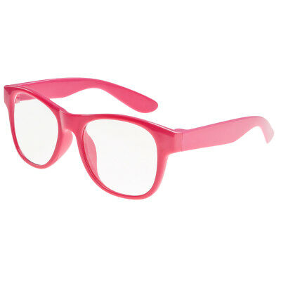Build A Bear Pink Glasses