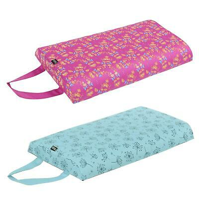 Briers Kneeler Pad Large Garden Kneeling Cushion With Handle Home Cleaning 44cm