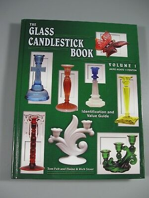 The Candlestick Book Volume 1 Felt/Stoer