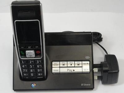 BT Diverse 7450 Cordless Phone And Answer Machine ( 48440 7450 New)