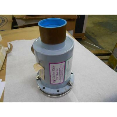 "Sporlan Rsf-4821-T 2-5/8"" Sweat Suction Filter 33960"
