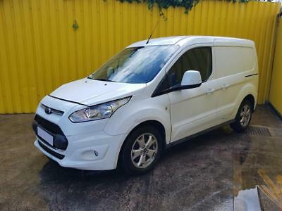 2016 FORD TRANSIT CONNECT 200 LIMITED 1.5 DIESEL 6, category S