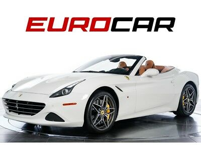 California T 2016 Ferrari California T - OVER 35 FERRARIS IN STOCK!
