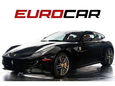FF (w/ rare $17k full-length panoramic glass roof) 2014 Ferrari FF w/ rare panoramic glass roof - OVER 35 FERRARIS IN STOCK!