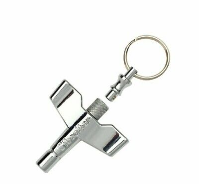 NEW - Gibraltar Quick Release Drum Key, #SC-GQRDK
