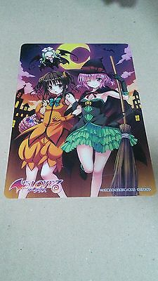to love-ru darkness small card made by PP? C