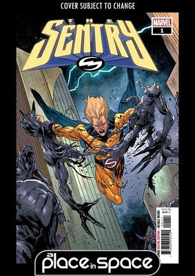The Sentry #1 - 2Nd Printing  (Wk31)