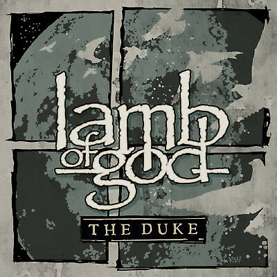 - LAMB OF GOD The Duke CD LTD DIGIPAK -