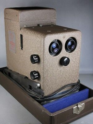 Nord Stereo Projector **W
