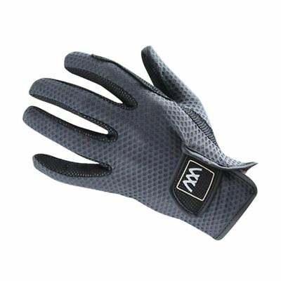 Woof Wear Event Glove Black