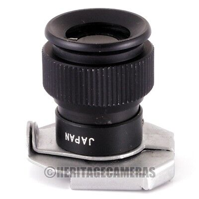 Viewfinder Magnifier for Canon FD many EOS, Pentax M42, Contax/Yashica, Sigma SA