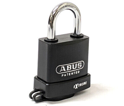 ABUS Padlock 83WP53 Marine Grade Covered Padlock
