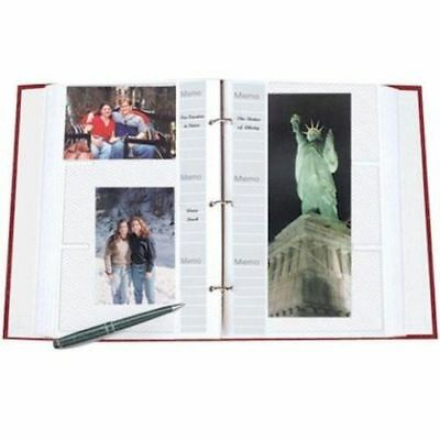 MultiPack Pioneer Photo Album Refill 47-APS 4 x 7 f/ APS-247 120 Pages 60 Sheet*