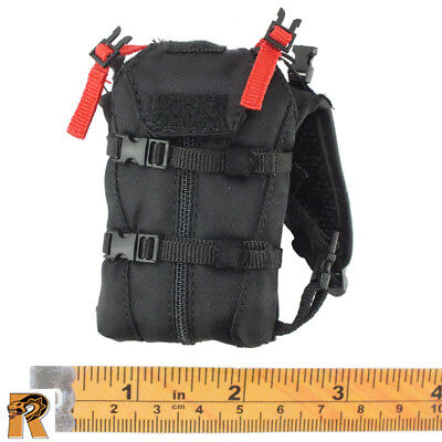 Ghosts Death Squad K - Backpack - 1/6 Scale - Flagset Action Figures