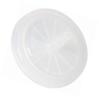 Camlab 1181463 Syringe Filter, Mixed Cellulose, 33 mm, 0.45 µm (Pack of 50)