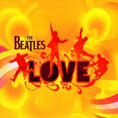 Love (Special Edition) [US-Version, Regio 1/A] - The Beatles DVD Audio (2) NEW