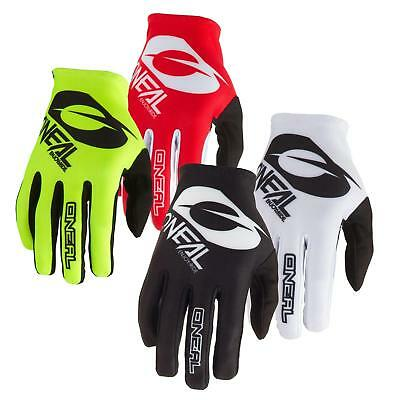 ONeal Matrix ICON Handschuhe MTB MX Moto Cross Mountain Bike Fahrrad Downhill