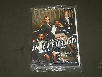 2014 March Vanity Fair Magazine - 20Th Annual Hollywood Issue - B 2453