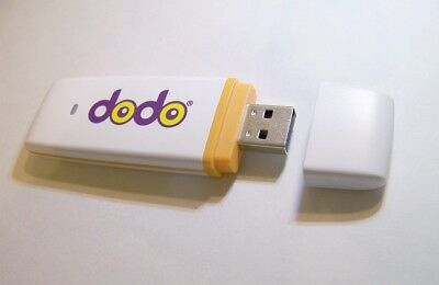 Dodo 3G Mobile Wireless Broadband Modem USB Model AL300 GSM HSPA, 3G etc..