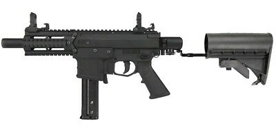 Paintball Markierer Milsig M17 MagFed PMC A2