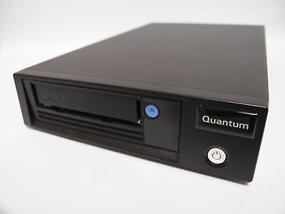 Quantum LTO-6 Half Height Model C Eingebaut LTO Bandlaufwerk (TC-L62AN-EY-C)