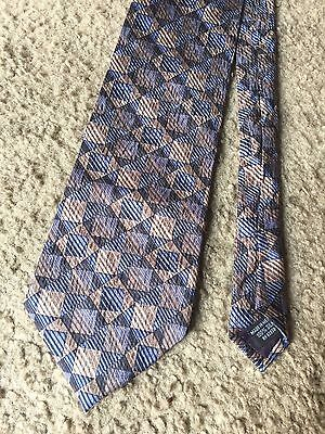 Nice men's Cocktail Collection Gin & Tonic necktie tie 100% silk multi colored