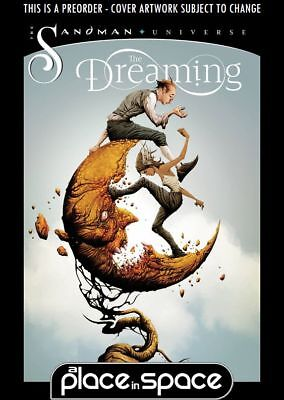 (Wk36) The Dreaming, Vol. 2 #1A - Preorder 5Th Sep