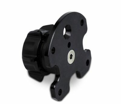 TechMount Top Plate for Garmin Zumo