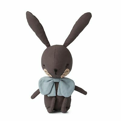 Picca Loulou - Bon Ton Toys - Gris Conejo 18cms - Regalo Boxed-Suitable