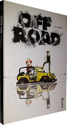 Comics - Urban Comics - Off Road