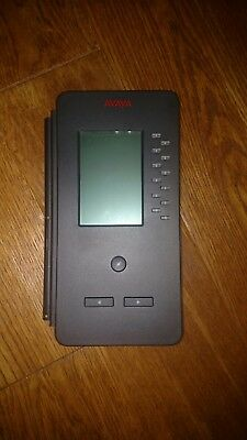 Avaya BM12 Expansion Module