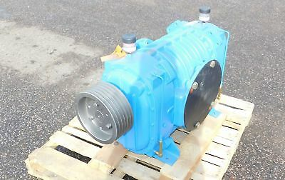 Gardner Denver Duroflow 70 Positive Displacement Blower GGGDACA 7018-VT Rebuilt