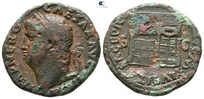 Savoca Coins Nero Imperial As Altar 9,63 g / 25 mm @ANC16261