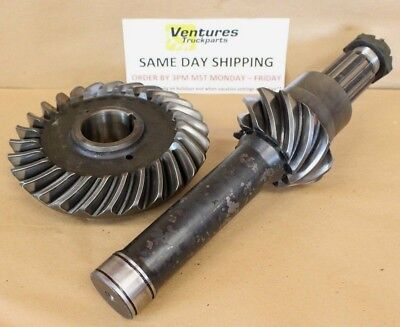 Ring And Pinion Rear Rear Double Reduction Axle STDD SRDD SQDD A103889L272