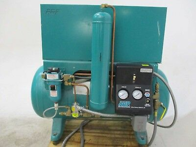 ADP Apollo AOCOS42DQ Dental Air Compressor for Operatory Air Pressure