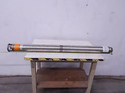 """Goulds Water Technology 33GS75CBM GS Xtreme Submersible Pump 4"""" 7.5 HP required"""