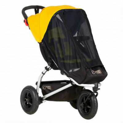 Mountain Buggy Sun Cover for Swift & Mini
