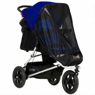 Mountain Buggy Sun Cover for +One