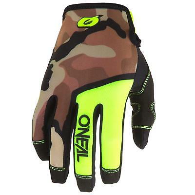 O'Neal Mayhem Ambush Fahrrad Handschuhe DH Downhill MTB Mountain Bike Freeride