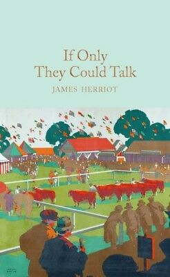NEU If Only They Could Talk James Herriot 824892