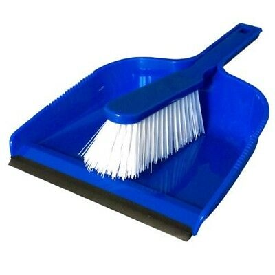 Dust Pan/brush Set - Elliott Dustpan Brush Dusting Sweeping Kitchen Living Room