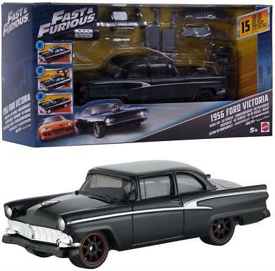 Fast and Furious 1956 Ford Victoria 1:32 Auto Modell Fahrzeugkit