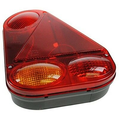 R/h Vert Rear Combi Lamp S/t/i/f/ref (2900/3) - Radex 5 Function Right Hand