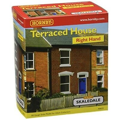 Hornby - Skaledale The Collection - Terraced House Right Hand - R8622 Mid Gauge